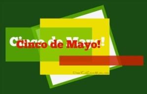 Cinco de Mayo! DearKidLoveMom.com
