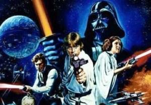 Star Wars released 1978