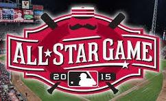 Baseball's All Star Game will be in Cincinnati in 2015 DearKidLoveMom.com