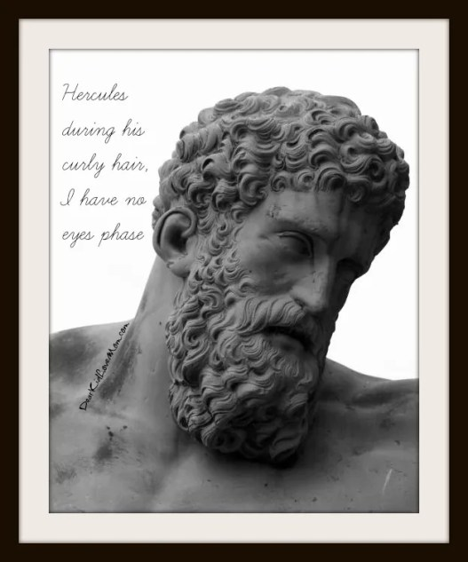 Hercules DearKidLoveMom.com