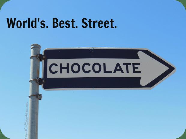 World's Best Street. DearKidLoveMom.com