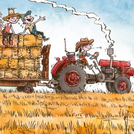 Mike_Deas_Illustration_HaySeason