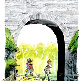 Mike_Deas_Illustration_Tunnelb