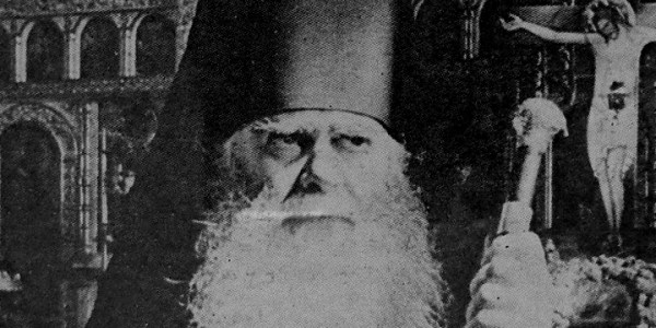 Sermon on the Triumph of Orthodoxy