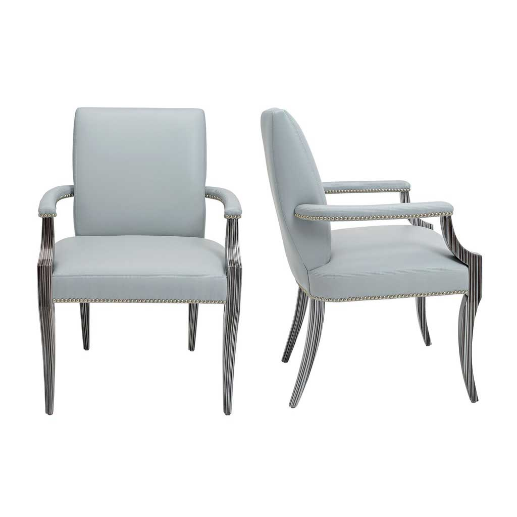 Artistic Dining Chairs Sabre Chair Deaurora Showroom