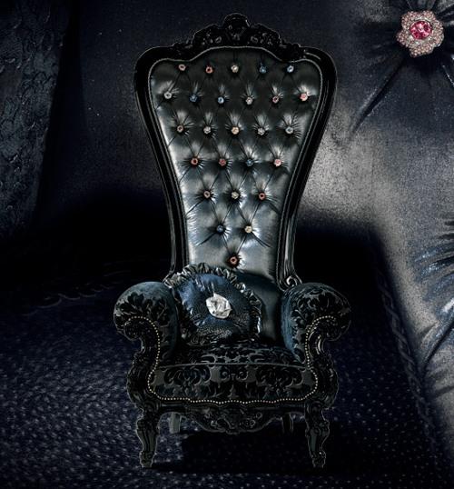 ... Königlicher Sessel Von Caspani   Koniglicher Sessel Caspani ...