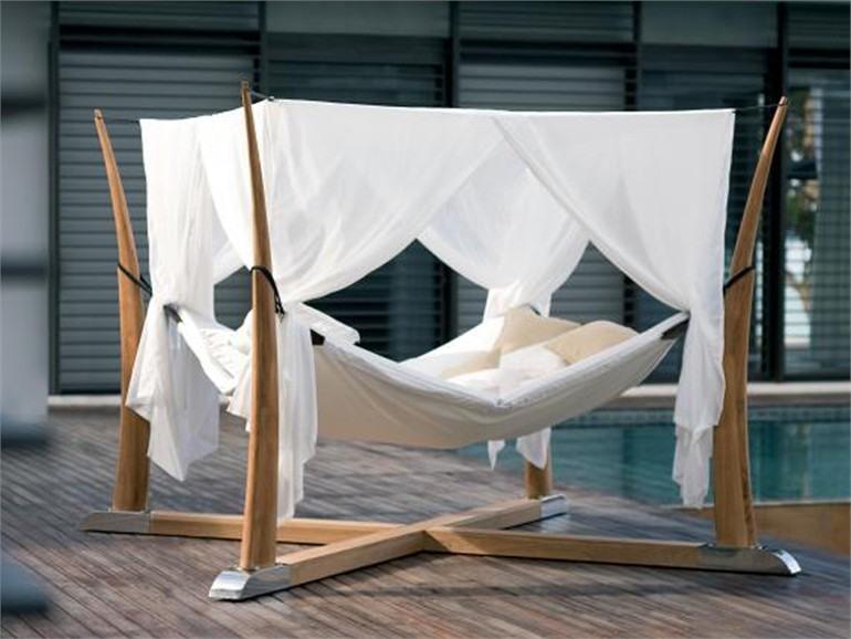 Moderne Patio Möbel - lounge gartenmobel 22 interessante ideen fur paradiesischen garten