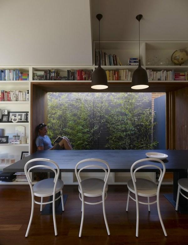 das zeitlose charisma vom modernen apartment design. das zeitlose ...