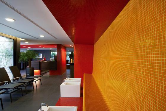 Modernes-design-spa-hotel-100. modernes design vom spa hotel in ...