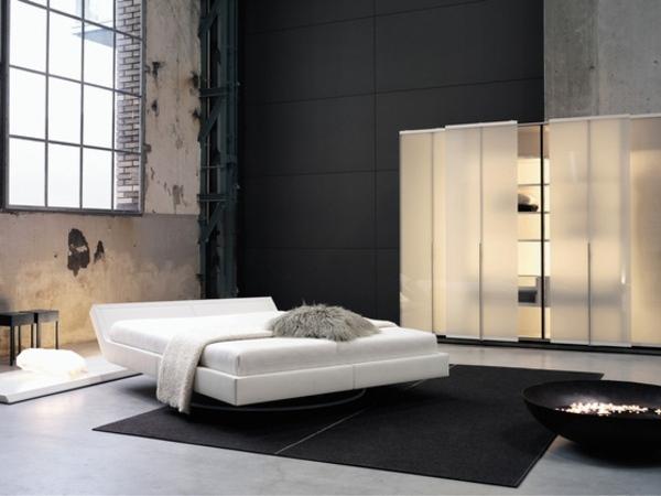 uncategorized : modernes bett design trends 2012 haus design ideen ...