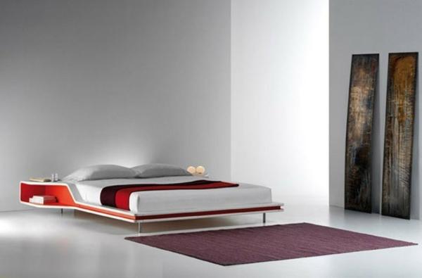 Stunning Einrichtungsideen Fur Schlafzimmer Wohndesign Cappellini ...