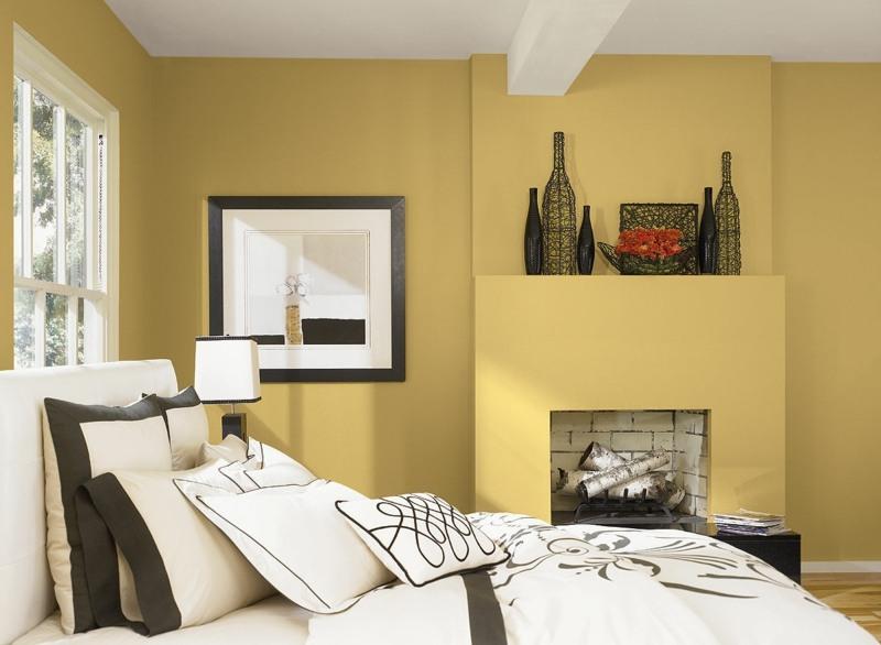 Die besten Farben für Schlafzimmer - 19 Ideen - ideen schlafzimmer