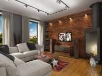 Wohnzimmer Deckenlampen Design