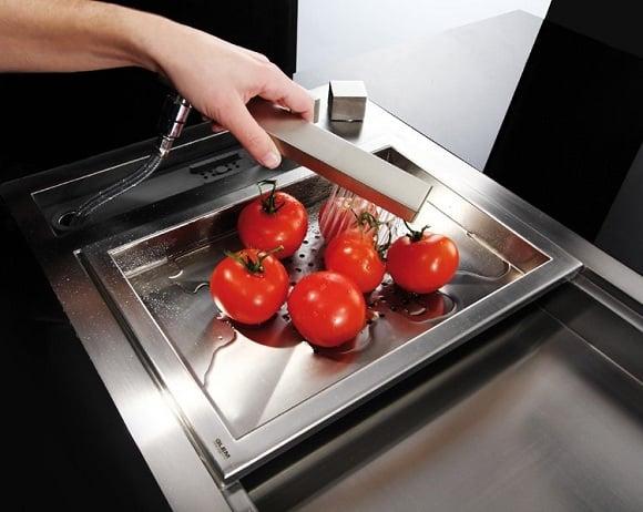 Moderne Kucheneinrichtungen Hi Tech - Design - moderne kuchenplanung gestaltung traumkuchen