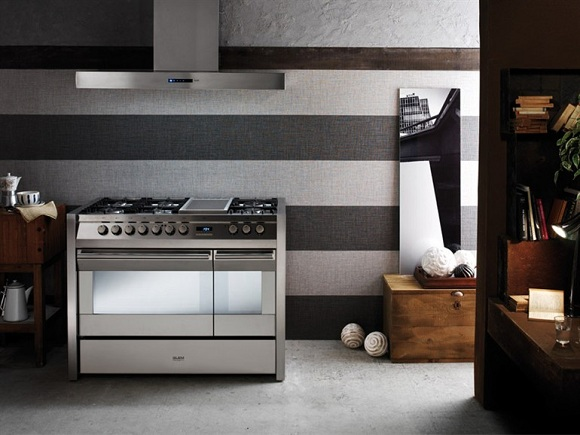 Die moderne Küche und praktische Küchengeräte von Glem Progetti - moderne kuche praktische kuchengerate