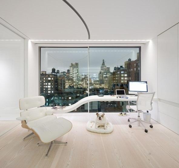 Home office mit ausblick design bilder  Home-office-mit-ausblick-design-bilder-36. home office mit ...