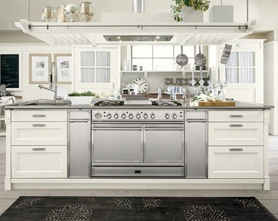 Perfekt Schöne Und Luxuriöse Massivholzküchen Von MINACCIOLO Schone Und  Luxuriose Massivholzkuchen Von Minacciolo