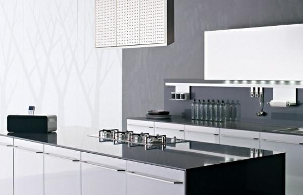 Moderne Designer Küchen Von Effeti U2013 Hochwertiges Italienisches   Kuchen  Design Losungen Rotpunkt Innovation Tradition