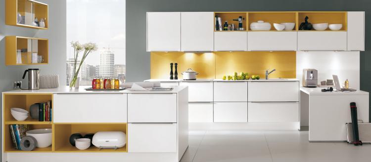 48 Erstaunliche Moderne Küche Design Ideen Von Nobilia Werke   Minimalistische  Weise Kuche 20 Designs