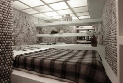 Kleine Schlafzimmer Ideen für eine erholsame Nachtruhe - ideen schlafzimmer