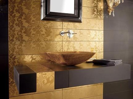 Badezimmer Gold Hausbillybullock   Holz Stuhl Skulpturales Design Zollt  Anerkennung Historischem Gebaude