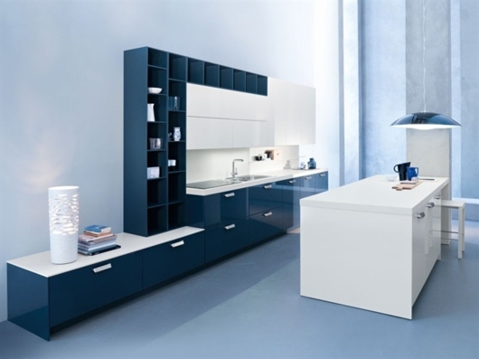 Exklusive Kuchen Design Snaidero Studio Villawebinfo   Cleveres Kuchen  Design