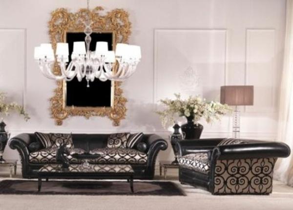 Italienische Möbel von Zanaboni - Klassik und Moderne - klassisch italienischen mobeln