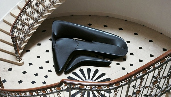 Fesselnd ... Die Eleganten Möbel Von B\B Italia   Eleganten Mobel Bebitalia ...
