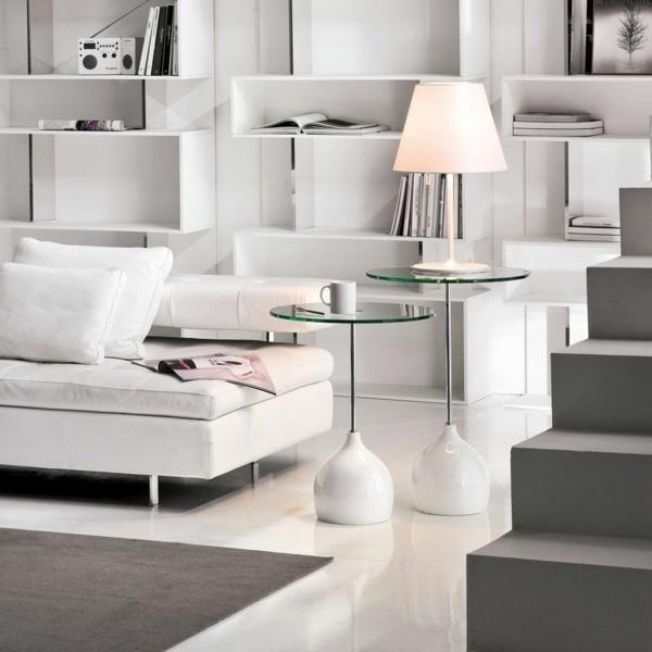 Italien Designer Beistelltisch Wohnzimmer 57. ...