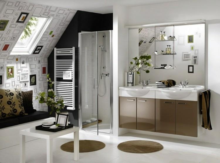 badezimmer 4m2 - entwurf.csat.co, Badezimmer ideen