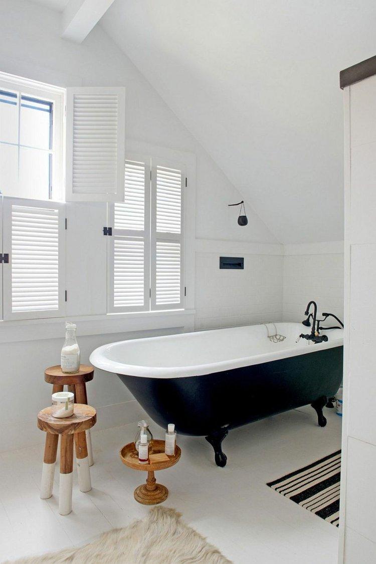 Bad 6 qm dachschr ge sauna badezimmer dachschrage - Badezimmer dachschrage ...