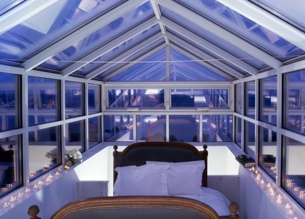 Best Dachwohnung Interieur Penthouse Photos - New Home Design 2018 ...