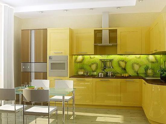 Küchenrückwand-fliesenspiegel-Acrylglasjpg (550×411) küche - spritzschutz küche plexiglas