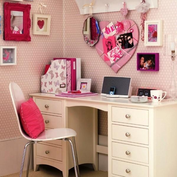 Ideale Schreibtisch Im Kinderzimmer - Design - ideale schreibtisch im kinderzimmer