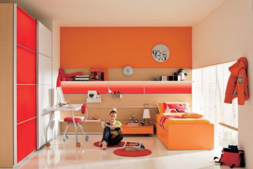 hausdekorationen und modernen möbeln : schönes kühles fantasievoll ...