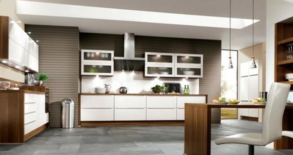 Was Is Einbaukuche Vorteile Nachteile vicco küche 240 cm - moderne einbaukuche besticht durch minimalistische asthetik
