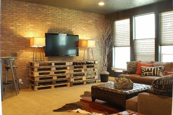 Bucherregal Design Carpanelli Wohnung Highlight - Design - bucherregal designs akzent interieur