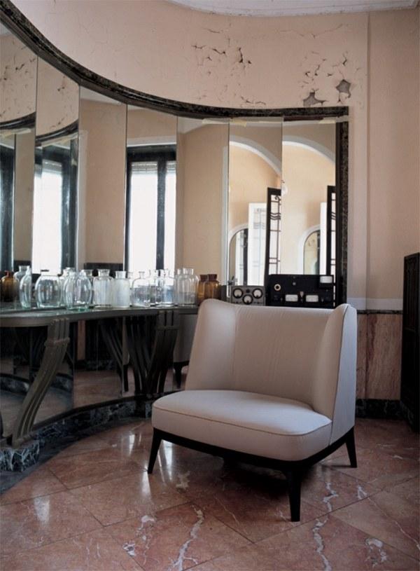 stunning designer ecksofa lava vertjet contemporary - house design ... - Casa Borbonese Designer Sitzmobel