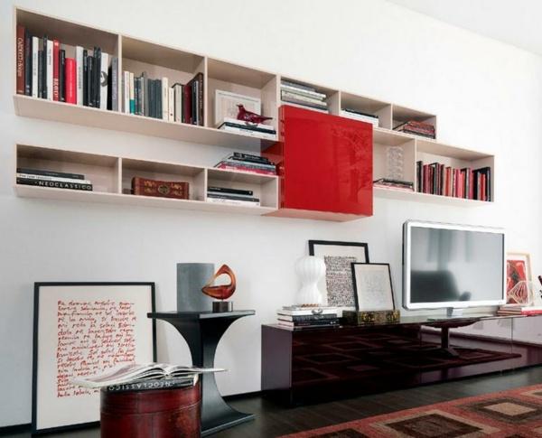 Italienische Möbel Von Besana   Kleiderschränke Und Wohnwände    Italienische Mobel Besana Wohnwande
