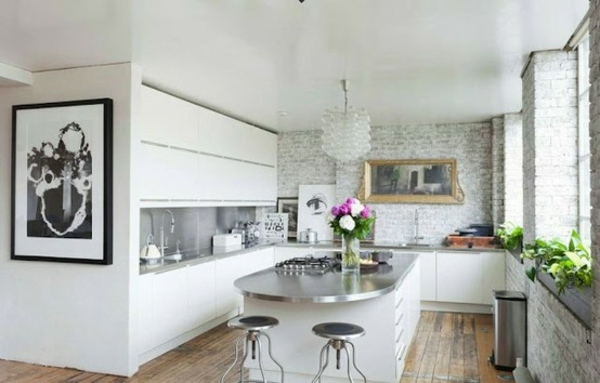 Ideale Kuche Planen villawebinfo - mobile kuche chmara rosinke neuer wohnstil