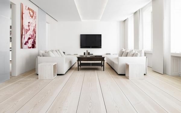 38 Ideen Fur Weisses Wohnzimmer Wohnideen Mit Reinheit