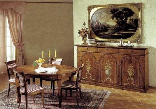 Italienische Möbel Von Vittorio Grifoni Mit Klassischem Design   Italienische  Mobel Klassischem Design
