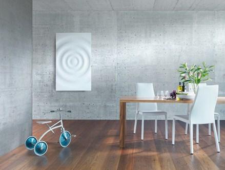 ... Heizkörper Für Die Wand Mit Innovativem Design Von Runtal   Heizkorper  Fur Die Wand Runtal ...