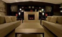 Das moderne Interieur Design von Hotel St. George Roma