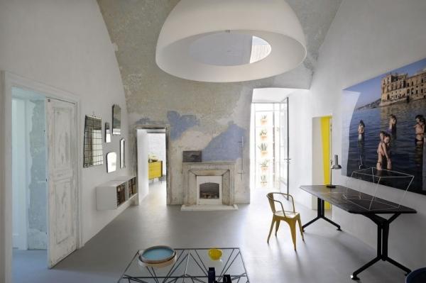 Stunning Capri Suite Moderne Einrichtung Gallery - ghostwire.us ...