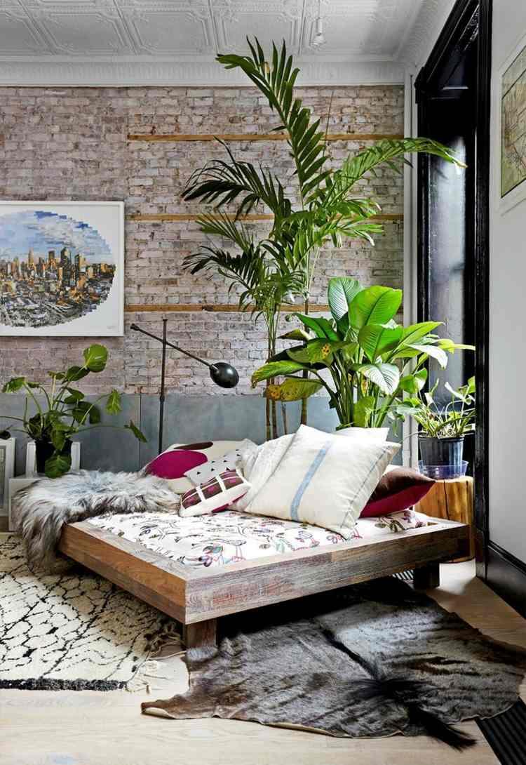 Grünpflanzen Schlafzimmer | Kentia Palme Einrichten Und Wohnen ...