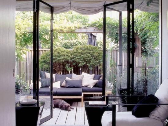 Emejing 20 Ideen Fur Gartenmobel Contemporary - House Design Ideas - lounge gartenmobel 22 interessante ideen fur paradiesischen garten