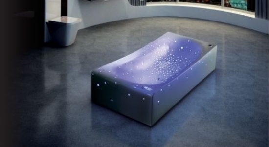 Innovatives Acryl Esstisch Design Colico Design Italien - Design