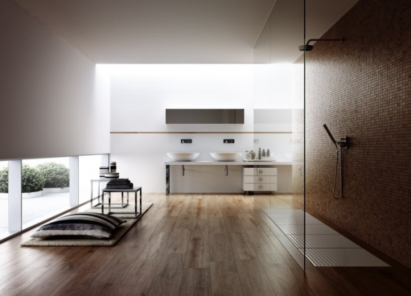 Modernes Badezimmer Design. Large Size Of Beste Besten Modernes