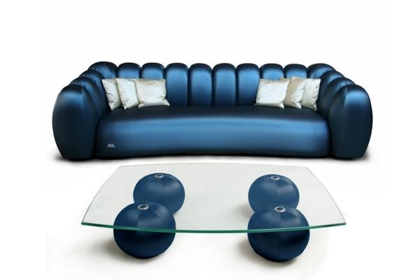 erlesene italienische designer möbel feinster qualität von pregno ... - Italienische Designer Mobel